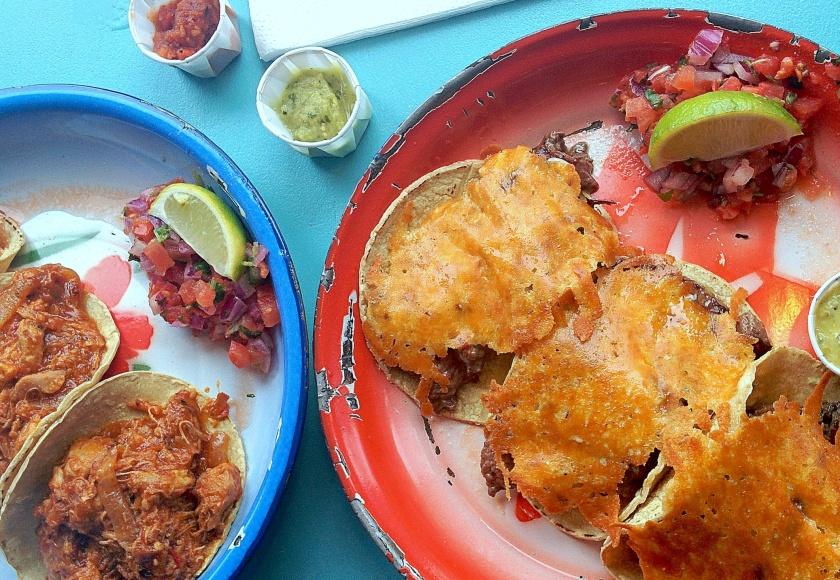 Maria Bonita tacos